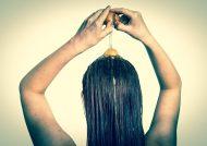 تقویت مو با تخم مرغ