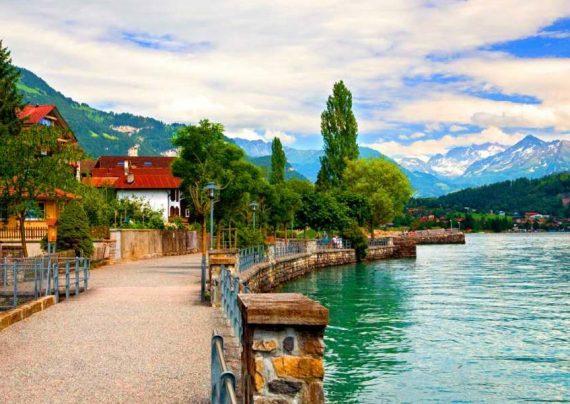کشور سوئیس را بشناسید