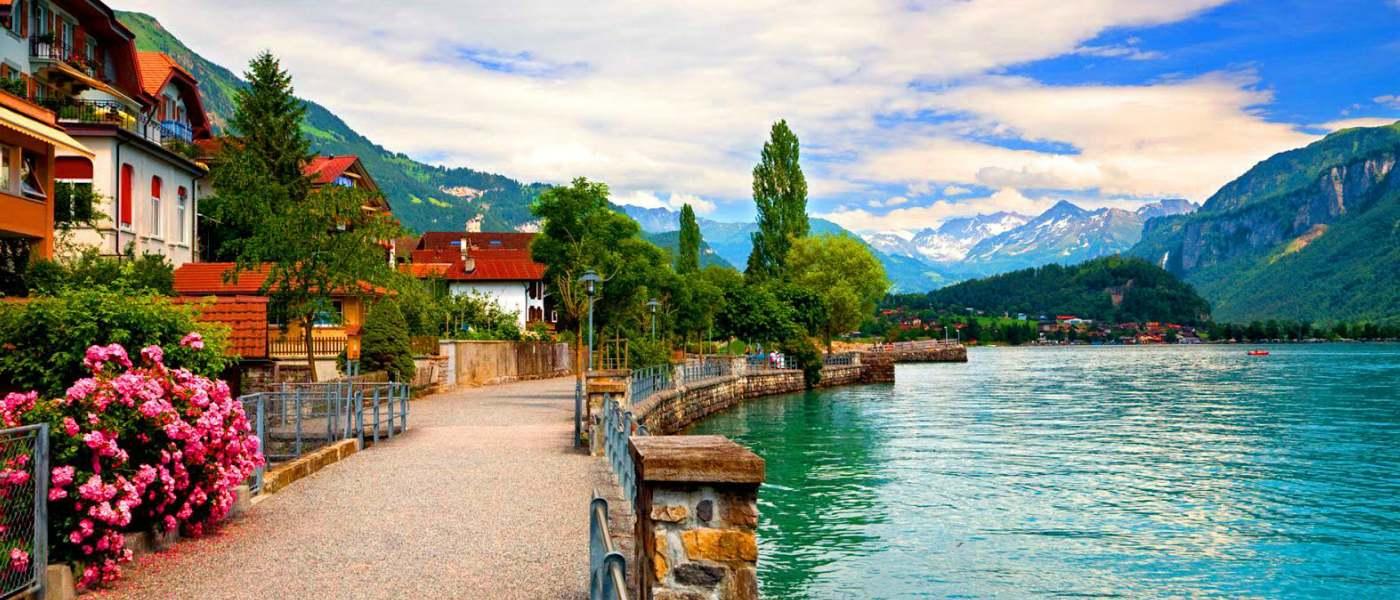 عکس های زیبای کشور سوئیس
