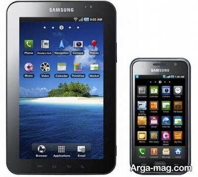 تفاوت تبلت و گوشی