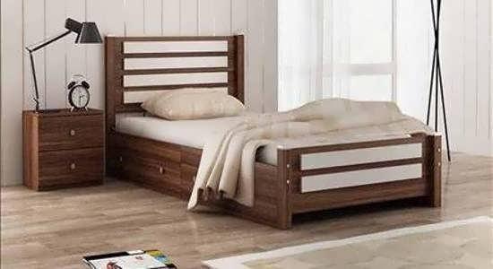 متفاوت ترین و لوکس ترین تخت خواب های تک نفره نوجوانان