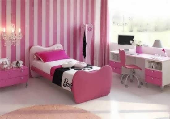 جذاب ترین و جالب ترین تخت خواب های تک نفره شیک و متنوع نوجوان
