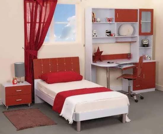 ایده هایی متفاوت و خاص از مدل تخت خواب های تک نفره نوجوان