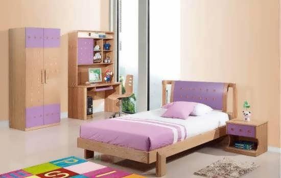 شیک و متنوع ترین تخت خواب های یک نفره برای نوجوان