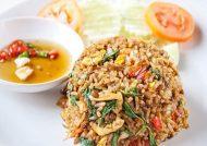 طرز تهیه پلو تایلندی