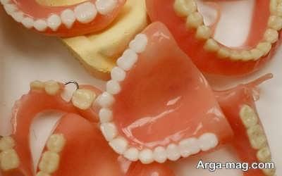 تعبیر دیدن دندان مصنوعی در خواب