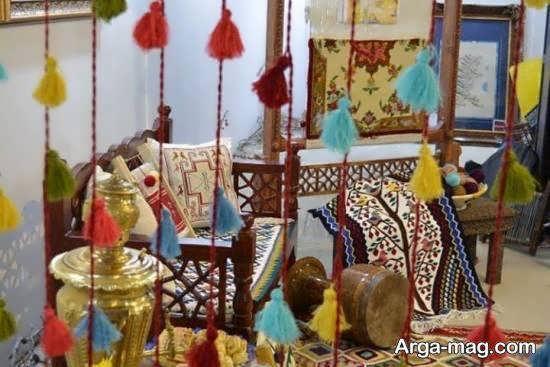 دکوراسیون منزل سنتی برای زنده ساختن خاطرات گذشته