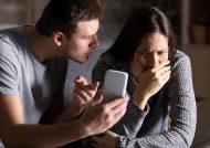 رفتار با زن خیانتکار خود