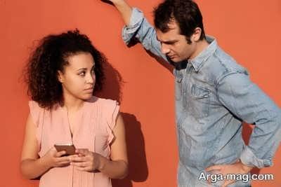 با زن خیانتکار چگونه رفتار کنیم؟