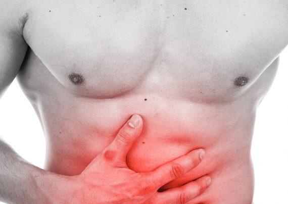 درمان عفونت معده با روش های طبیعی و خانگی