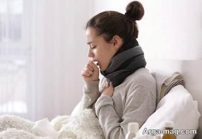 راه های درمان سرما خوردگی ویروسی