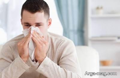 آشنایی با علائم و روش های درمان سرماخوردگی ویروسی