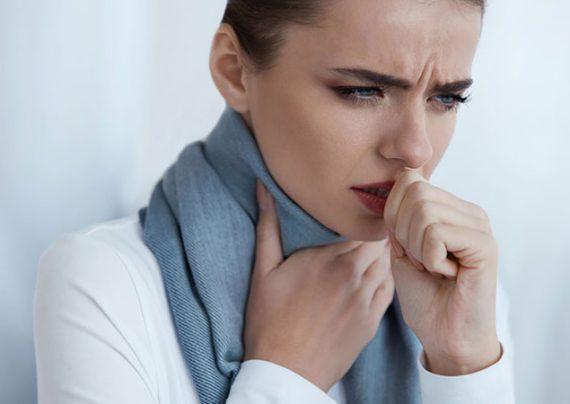 روش های درمان خس خس سینه