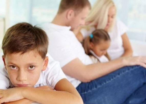 تبعیض بین فرزندان و آثار آن