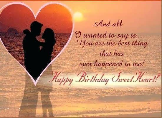 انواع کارت پستال زیبا و جذاب تبریک تولد همسر