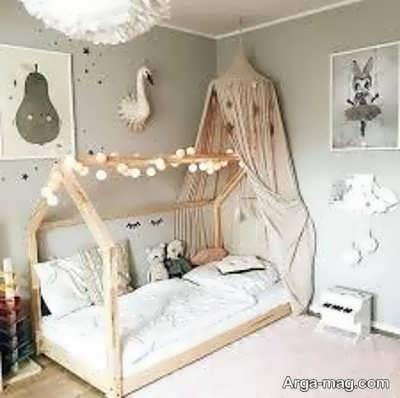 ایده برای نظم دکور اتاق خواب