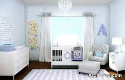 زیبایی بی نظیر هنگام طراحی اتاق خواب