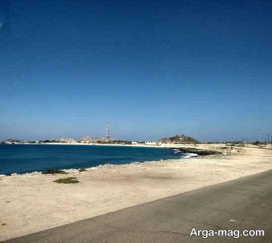 راهنمای سفر به جزیره ابوموسی