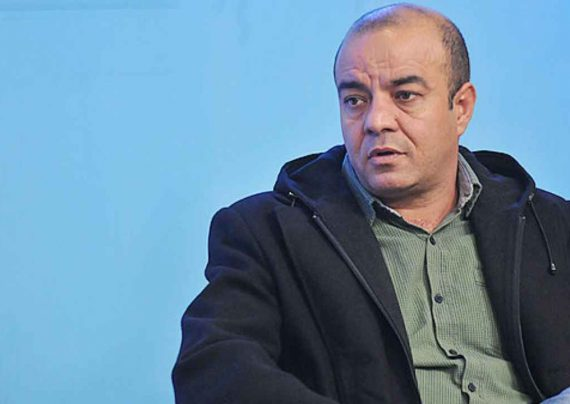 جشنواره فیلم دهوک با حضور سعید آقاخانی و تورج اصلانی