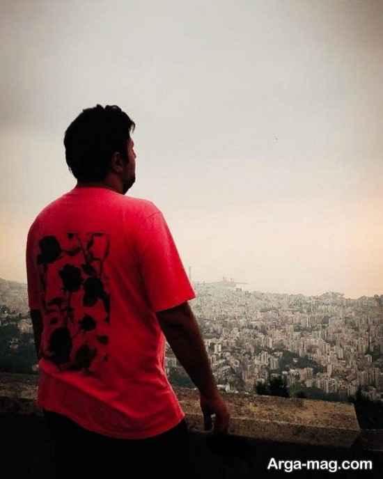 محمد علیزاده و فراموش کردن دنیا