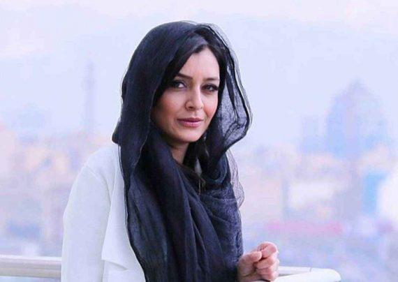 عکس های ساره بیات در اکران فیلم کروکودیل