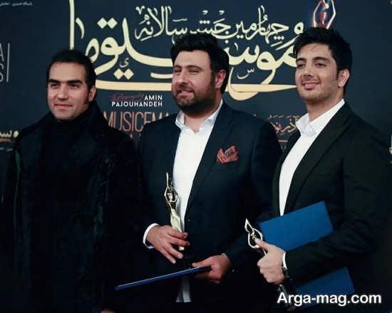 بیوگرافی خاص محمد علیزاده