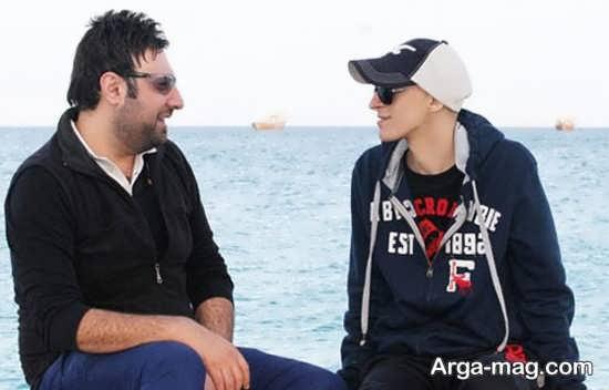 بیوگرافی و زندگینامه محمد علیزاده