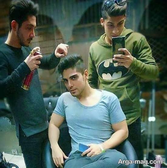 بیوگرافی و زندگینامه رامین بی باک
