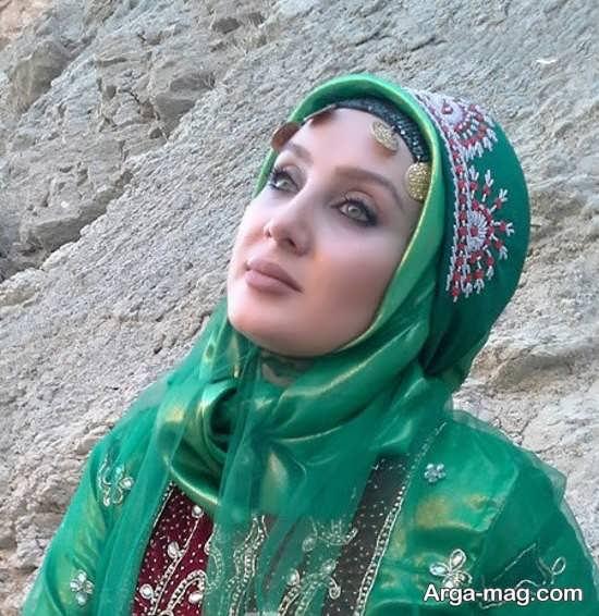 بیوگرافی و زندگینامه سولماز حصاری