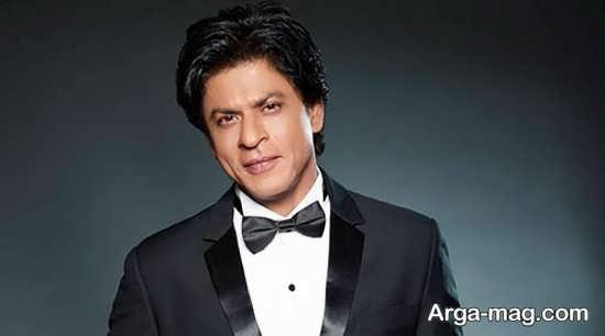 بیوگرافی جذاب شاهرخ خان