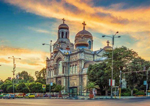 سفر به بلغارستان برای گردشگران