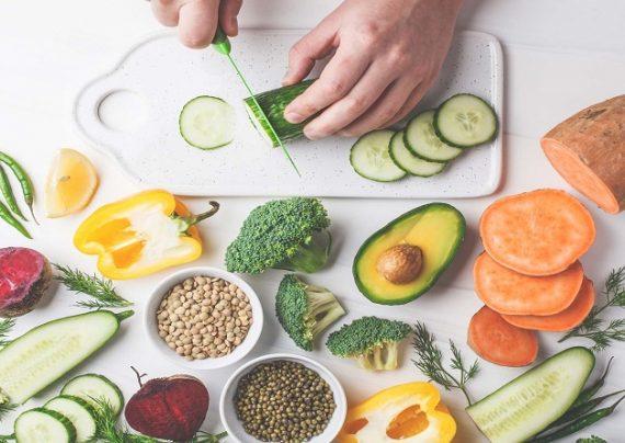 مواد غذایی مفید و سالم برای بدن