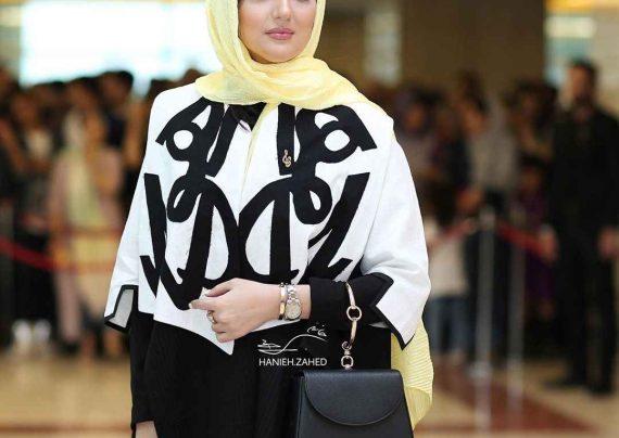 امیدواری هلیا امامی برای رسیدن روزهای خوب