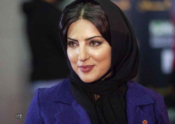 اکران فیلم کبوپ همسران با حضور هلیا امامی