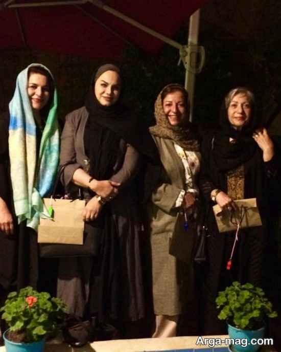جمع کارگردانان زن در سینمای ایران