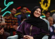 شبنم مقدمی در کنار کارگردان معروف