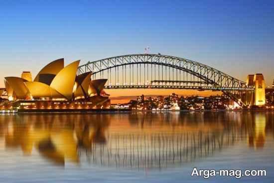 پل استرالیا