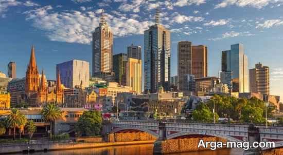 برج های استرالیا