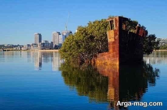 دیدنی شگفت انگیز استرالیا