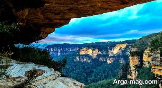 صخره های استرالیا