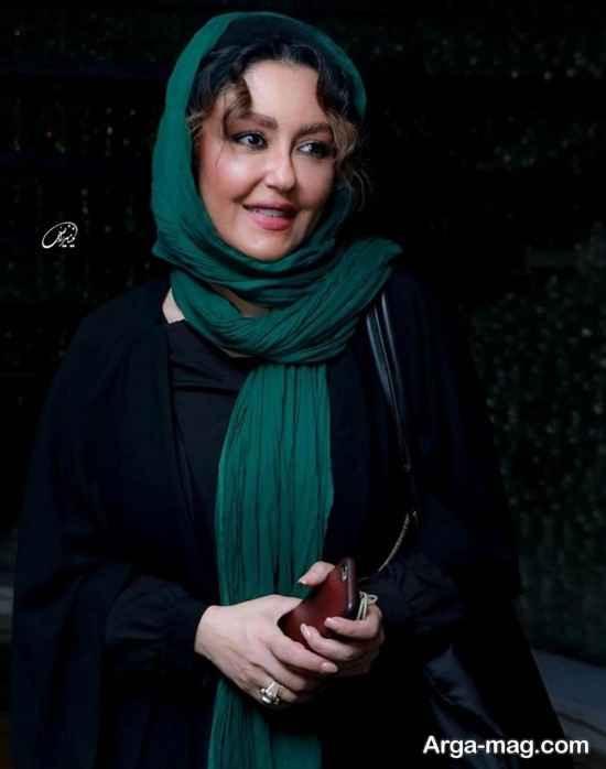 اکران فیلم کلوپ همسران با حضور شقایق فراهانی