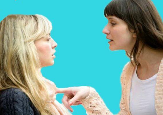 نحوه رفتار صحیح با خواهر شوهر