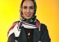 مراسم عقد بازیگر جوان، سوگل طهماسبی