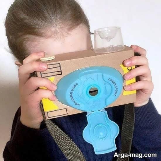 ایده های هنرمندانه برای ساخت کاردستی پسران