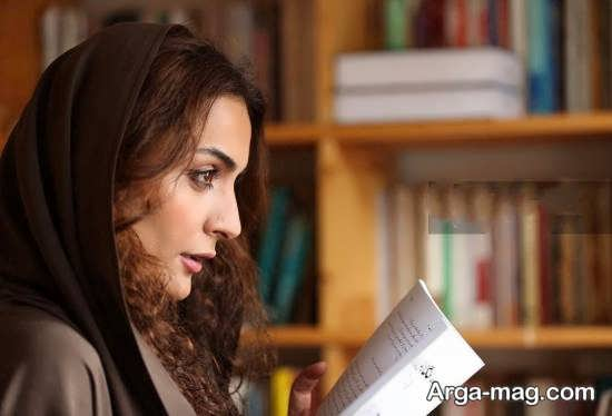 السا فیروزآذر بازیگر سینما و دستیار کارگردان