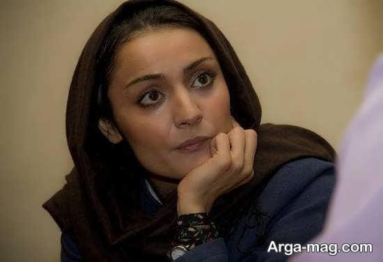تصویر جدید و زیبا السا فیرور آذر