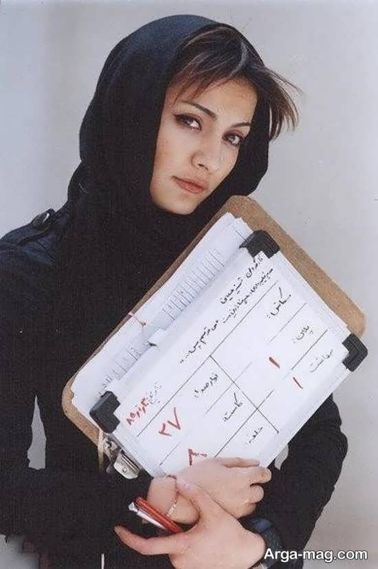 شرح حال السا فیروز آذر