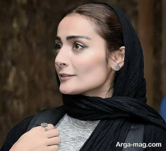 زندگینامه السا فیروز آذر
