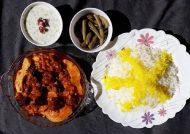 پیشنهاد آشپزی با منوی پاییزی