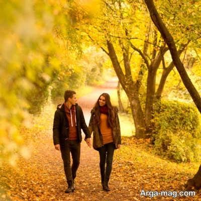 متن زیبا و دلنشین درباره پاییز